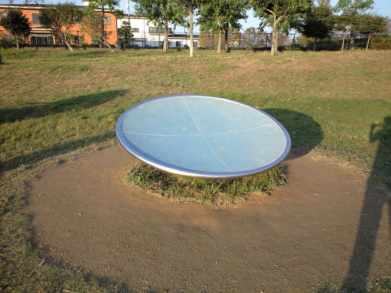ぐるぐる公園 1