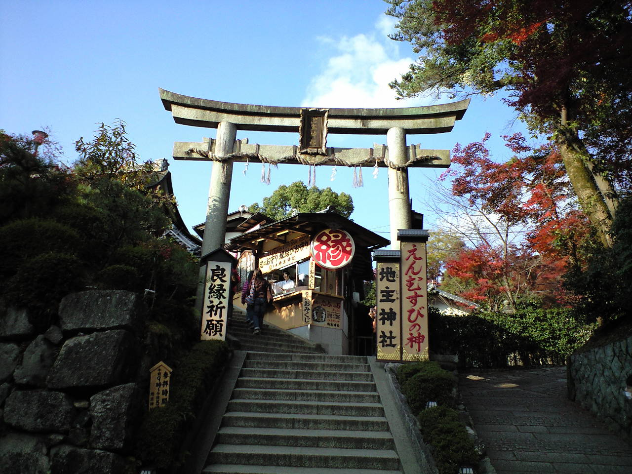 京都、弾丸ツアー。